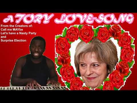 A Tory  Love Song