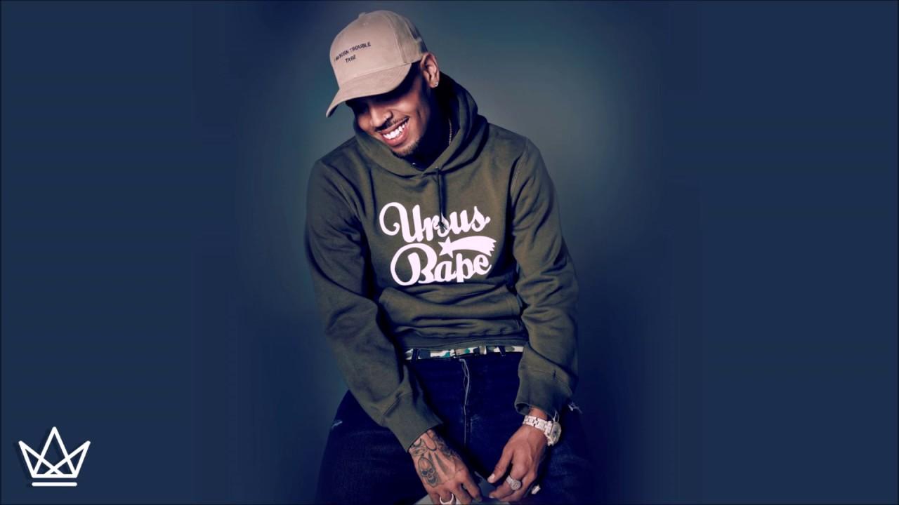 Chris Brown Beat Up By Drake