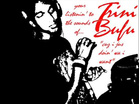 I Wayne - Can't Satisfy Her (Remix) by Trini Bufu