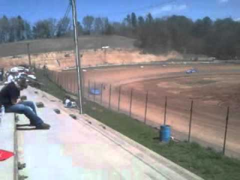 late models spring city 2012
