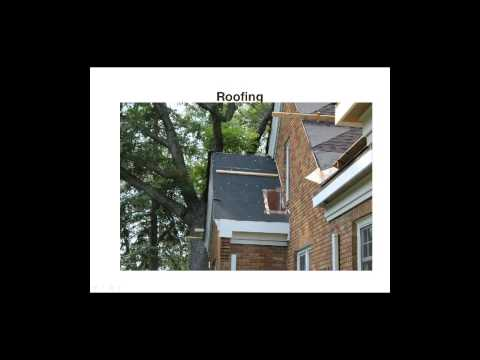 2014 05 21 12 00 High Performance Enclosure Strategies  Part I, Existing Homes