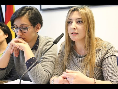 Leyla Imret (Kurdish local politician in Turkey)