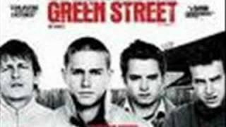 Green street final fight Song
