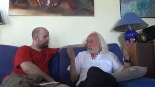 Entretien avec Richard Abibon
