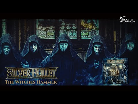 SILVER BULLET -  The Witches Hammer (OFFICIAL VIDEO) Mp3