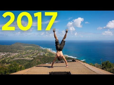 Best of 2017 – 1 Year of EPIC TRAVEL