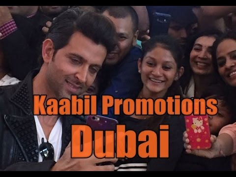 Kaabil Promotions In Dubai