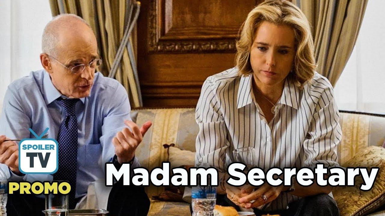 Madam Secretary - Episode 5 01 - E Pluribus Unum - Promo, 4