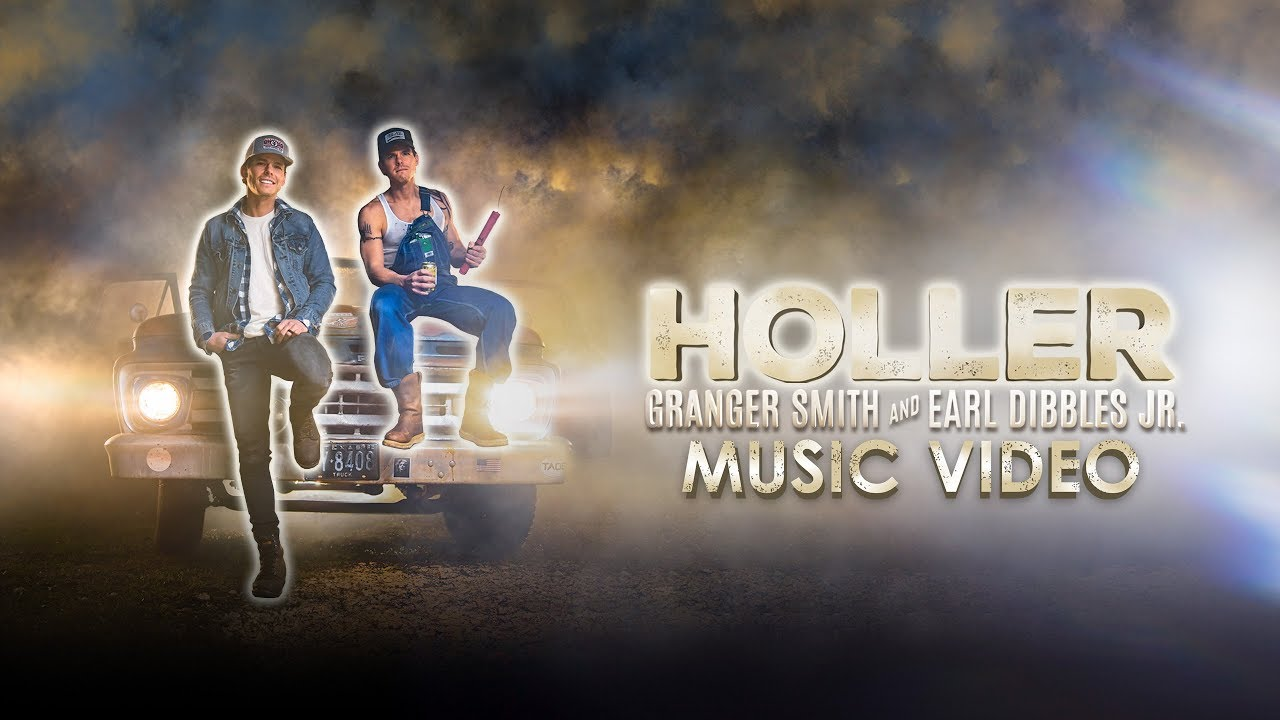 Granger Smith and Earl Dibbles Jr - Holler (Official Music Video)