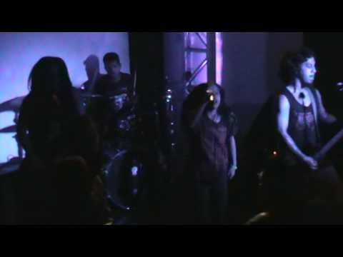 DECO ROCK BAR - BANDA ZIVE