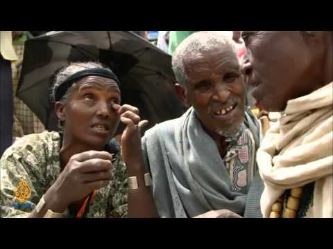 Al jazeera Amhara region, not only the poorest in Ethiopia but the poorest in the world