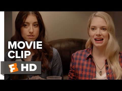Lez Bomb Movie Clip - Thanksgiving (2018) | Movieclips Indie