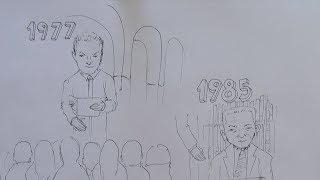 Semana Goffredo Telles Junior | Sua história