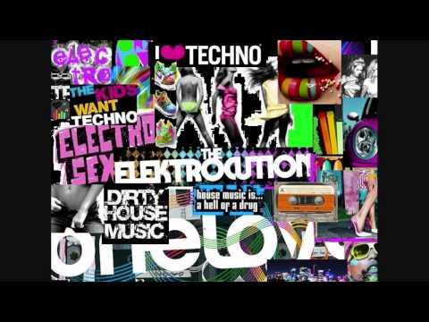 Crazy Electro House 2011 (Part 1)