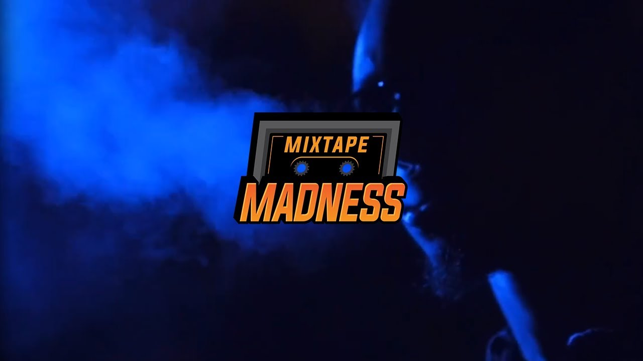 DrllxMtchll - Dxrty Habits (Music Video) | @MixtapeMadness