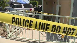 Body Of 19-Year-Old Woman Found In Ex-Boyfriend