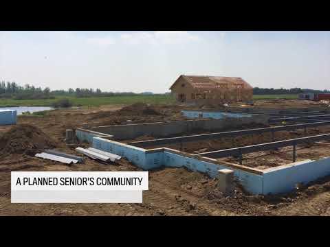 Video: Crossmount under construction