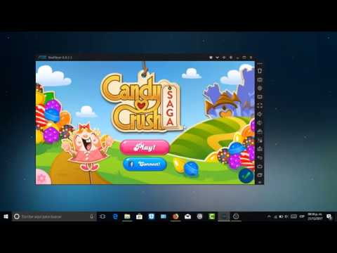 Descargar Candy Crush Saga Para Pc 2018 Gratis Espanol Ultima