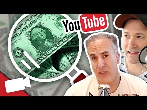 Untapped Opportunities for Making Money on YouTube