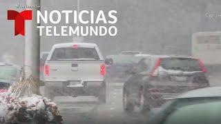 Las Noticias de la mañana, martes 12 de noviembre de 2019 | Noticias Telemundo