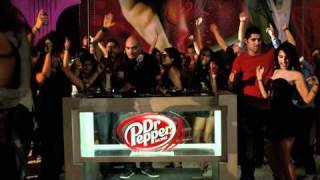 "Dr Pepper - ""Let"
