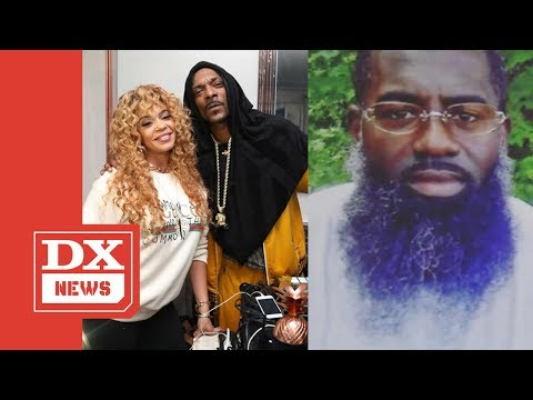 Snoop Dogg & Faith Evans Back Petition For Donald Trump To Commute Loon's Prison Sentence from YouTube · Duration:  2 minutes 10 seconds