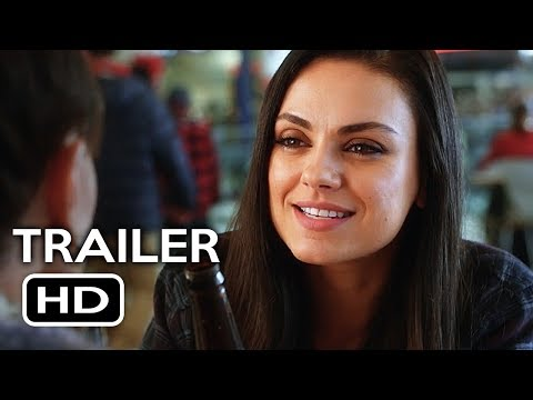 A Bad Mom's Christmas Official Trailer #1 (2017) Mila Kunis, Kristen Bell Comedy Movie HD thumbnail