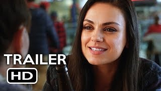 A Bad Mom's Christmas Official Trailer #1 (2017) Mila Kunis, Kristen Bell Comedy Movie HD
