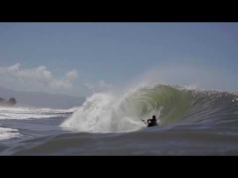 Mike Stewart Pipeline Invitational 2017 Final Day Highlights