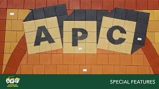 Special featured products at APC!