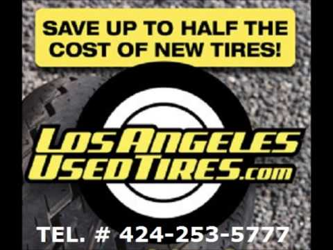 Largest selection of used tires, specialized tires, truck tires, all terrain tires, size 275/70/18