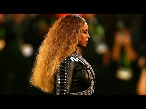 Why Beyoncé Formation Boycott is More Police Racism