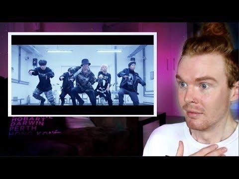 AUSTRALIAN REACTS TO KPOP & BTS!!! (mic drop, seventeen etc.)