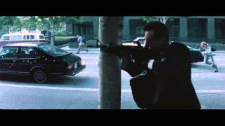 The Hacker Shockwave Gesaffelstein Remix Unofficial Video