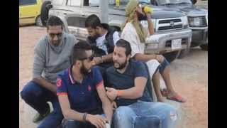 Full movie of libyan Journey 2015 ..by hamza fekhal..