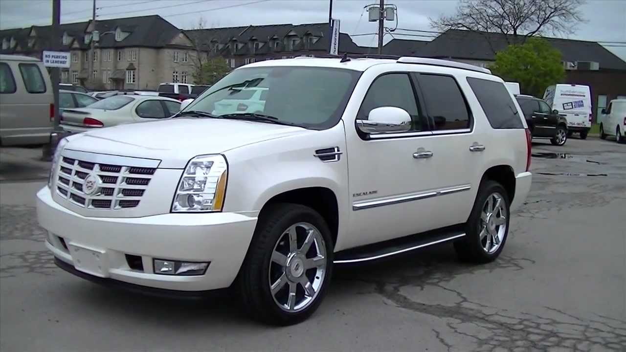2012 cadillac escalade fully loaded doovi. Black Bedroom Furniture Sets. Home Design Ideas