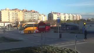 Влог Поработала на уборке ,корона не упала)) Жирона Испания