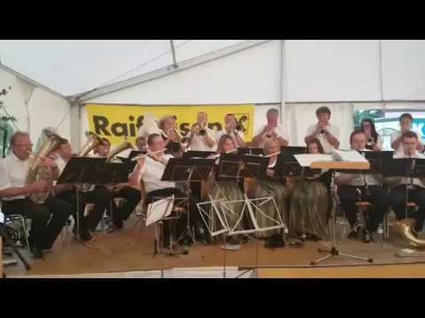 Heimweh Melodie (Walter Schwanzer / Arr. Friedrich Fösleitner)