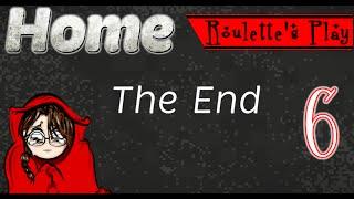 Final Endings!! - Roulette