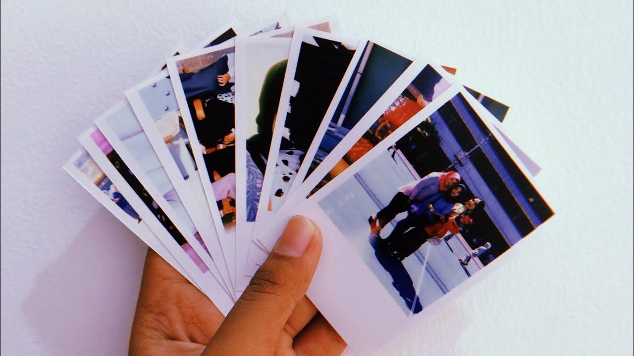 40+ Koleski Terbaik Cara Membuat Foto Polaroid - Anna K ...