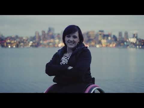 Interview with Lindsey Becker - AIR Hackathon on Reduced Mobility. Seattle, February 2020