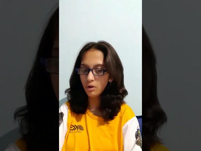 Acting Entry | Pranvi Pandita | Gurgaon, India
