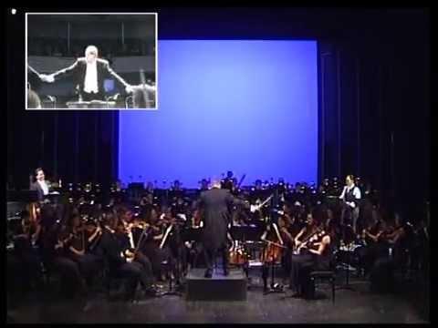 Rienzi Opera von Richard Wagner