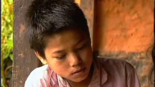 Teppichknüpfer - Kinder in Nepal - Wann hat Wischnu ausgeschlafen? (Doku1994)