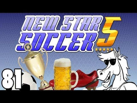 New Star Soccer 5 - Part 81 - Retirement Plans, and Swedish Words