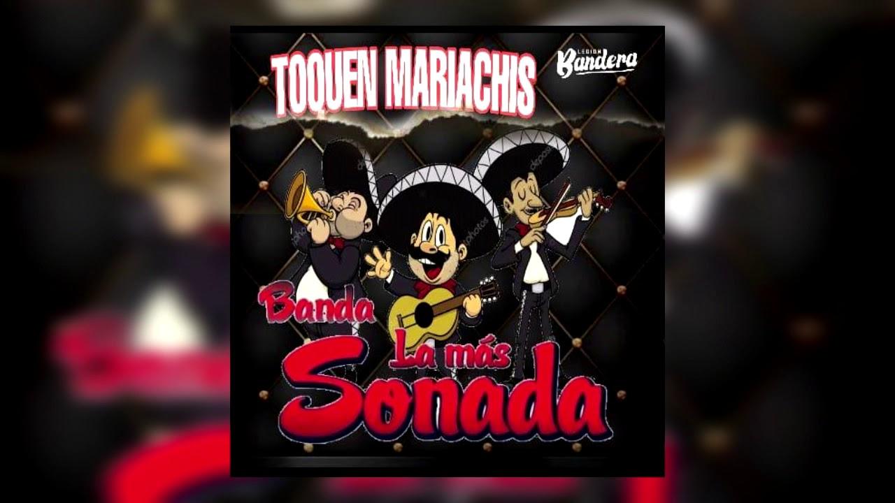 BANDA LA MAS SONADA