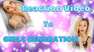 Uplive Hosts REACT: Girls' Generation-Oh!GG  (Lil' Touch) MV