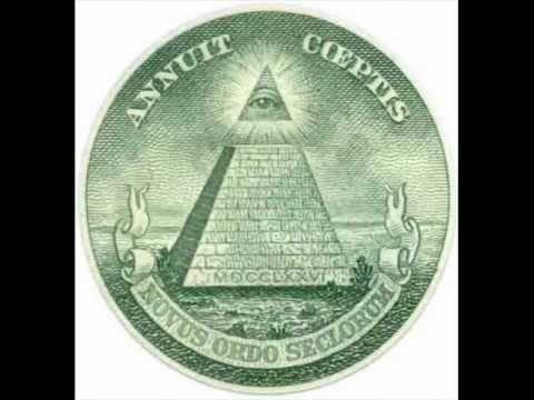 Masonic Dollar Bill Part 1 Youtube