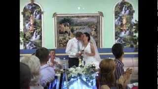 Свадебный клип 28 июля Денис и Анастасия_H264.ts