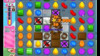CANDY CRUSH SAGA LEVEL 326 NO BOOSTERS